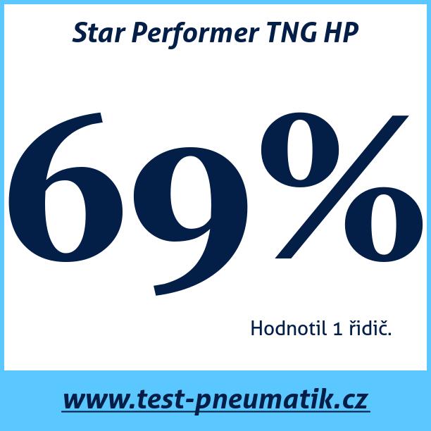 Test pneumatik Star Performer TNG HP