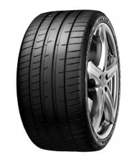 Test letních pneumatik Goodyear Eagle F1 SuperSport