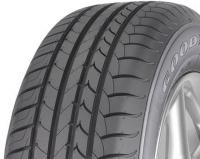 Test letních pneumatik Goodyear EfficientGrip