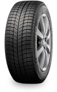 Test zimních pneumatik Michelin X Ice Xi3
