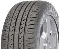 Test letních pneumatik Goodyear EfficientGrip SUV