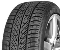 Test zimních pneumatik Goodyear UltraGrip 8 Performance