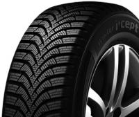 Test zimních pneumatik Hankook Winter i*cept RS2 W452