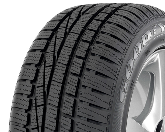 Test zimních pneumatik Goodyear UltraGrip Performance