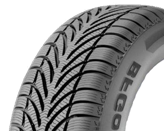 Test zimních pneumatik BFGoodrich gForce Winter